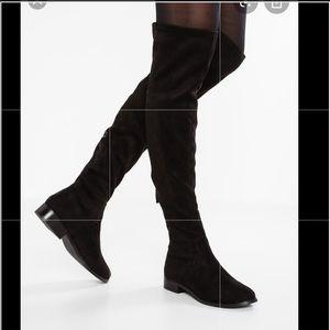 Steve Madden Odessa - Over-The-Knee Boots